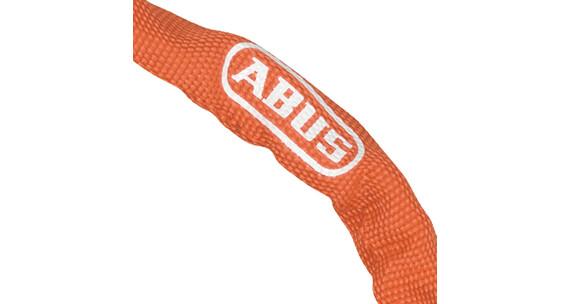 ABUS 1500/60 web Zapięcie kablowe  pomarańczowy